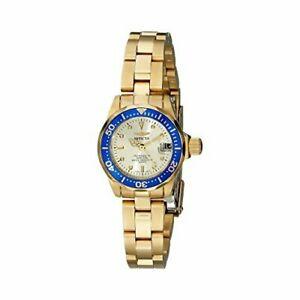 【送料無料】腕時計 プロダイバーステンレススチールウォッチinvicta pro diver 4610 stainless steel watch