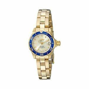 【送料無料】腕時計 プロダイバーステンレススチールウォッチinvicta pro diver 14126 stainless steel watch