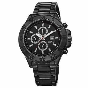 【送料無料】腕時計 シュタイナーマルチスイスクオーツブレスレットウォッチ