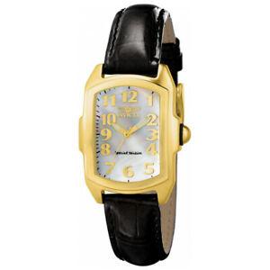 【送料無料】腕時計 レザーウォッチinvicta lupah 13834 leather watch