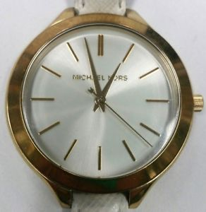 【送料無料】腕時計 ミハエルスリムmichael kors slim runway mk2273 wrist watch for women