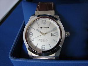 【送料無料】腕時計 ドルハイテクウォッチacquatech polluce quartz date watch msrp 149000