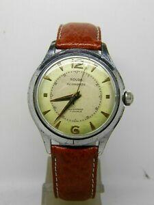 【送料無料】腕時計 ブレスレットヴィンテージmontre bracelet solga vers 1960 vintage
