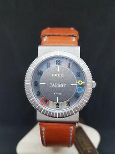 【送料無料】腕時計 orologio breil target