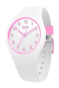 【送料無料】腕時計 キャンディホワイトウォッチウォッチicewatch mdchenuhr candy white s 014426