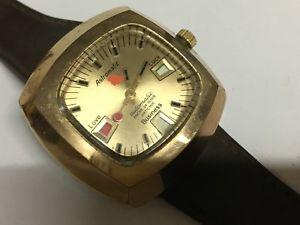 【送料無料】腕時計 ヴィンテージマティックvintage 1970 montre automatique astromatic ancre 24 rubis signe vierge for men