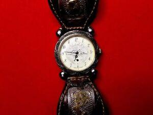【送料無料】腕時計 アウグスタビンテージスイスクオーツウォッチorologio charro vintage anni 80 swiss quartz rare watch