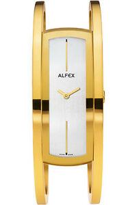 【送料無料】腕時計 ウォッチスイスクオリティユーロalfex damenuhr 5572021 quarz schweizer qualitt uvp 290 eur