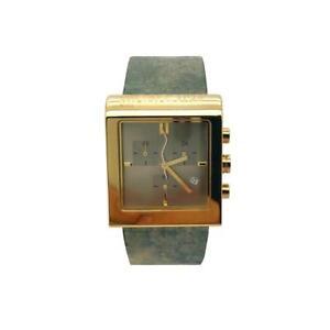 【送料無料】腕時計 キャバリドナペレロorologio just cavalli donna timewear 7251820017 pelle oro dorato multifunzione