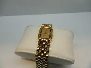 【送料無料】腕時計 ギャシークォーツpreowned galaxy quartz watch