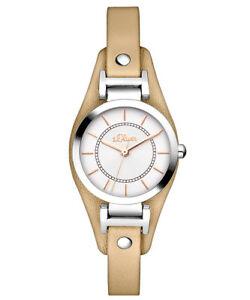 【送料無料】腕時計 ウォッチオリバーsoliver damenuhr so3277lq