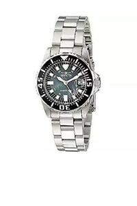 【送料無料】腕時計 227invicta women039;s 2959 stainless steel 039;pro diver039; quartz watch fits 6 wrist