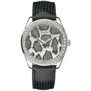 【送料無料】腕時計 neues angebotguess 3d animal w0056l1