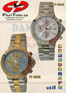 【送料無料】腕時計 グラフィカルpt096 orologio uomo cronografo
