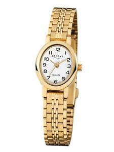 【送料無料】腕時計 リージェントレディースアナログクォーツregent damenuhr analog quarz 75234599
