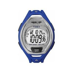 【送料無料】腕時計 ラップスタイリッシュイマンアルデジタルグラフィックorologio timex ironman sleek iman 50 lap t5k511 al quarzo digitale cronografo re