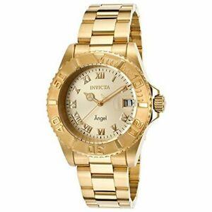 【送料無料】腕時計 ステンレススチールウォッチinvicta angel 16849 stainless steel watch