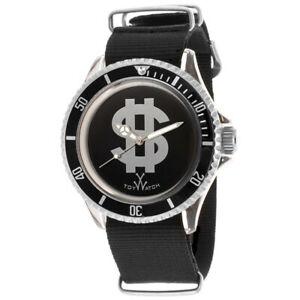 【送料無料】腕時計 ドルtoywatch dollar d01bk