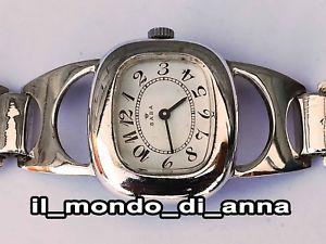 【送料無料】腕時計 ダサバビンテージドーナウォッチorologio da polso saba 90186 0800 automatico vintage watch donna _