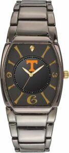 【送料無料】腕時計 テネシーノックスビルエグゼクティブブラックメッキウォッチ