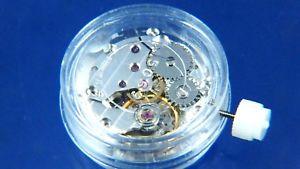 【送料無料】腕時計 ビンテージスイスマニュアルアップムーブメントvintage swiss manual wind up 17 jewel watch movement cal eta 2660 nos never used