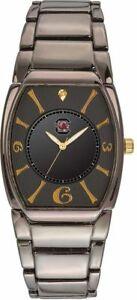 【送料無料】腕時計 カロライナエグゼクティブブラックウォッチ