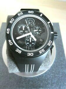 【送料無料】腕時計 リーボッククラシックノワールブランブレスレットヌフneues angebotmontre watch uhr reebok classic noirblanc bracelet caoutchouc rcirug6 neuf