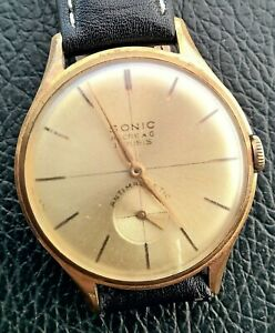 【送料無料】腕時計 orologio sonic anni 60