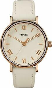【送料無料】腕時計 ビュークラシックドルウォッチtimex womens southview classic watch tw2r28300 msrp 67