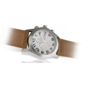 【送料無料】腕時計 ダグラフィカルペレorologio da polso cronografo regolo mod r25217b cinturino pelle