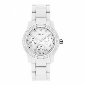 【送料無料】腕時計 #guess w0944l1 women039;s funfetti wristwatch