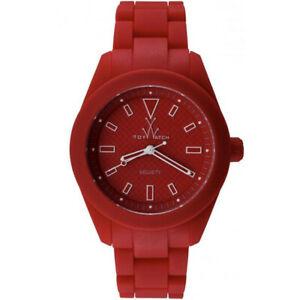 【送料無料】腕時計 ビロードtoywatch velvety vv08rd