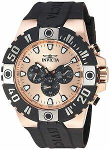 【送料無料】腕時計 メンズプロダイバークオーツステンレススチールポリウレタンinvicta 23972 mens pro diver quartz stainless steel amp; polyurethane watch