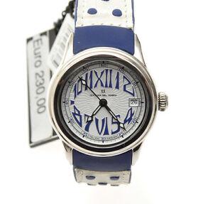 【送料無料】腕時計 テンポビアンコサファリicina del tempo, orologio donna safari revolution ot102602absbw bianco c103
