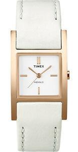 【送料無料】腕時計 ユーロローズゴールドレディースtimex t2n306 damenuhr elevated classics rosegold uvp 89,90 eur