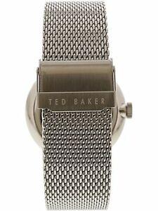【送料無料】腕時計 テッドベーカーメンズオーウェンファッションウォッチted baker mens owen fashion watch