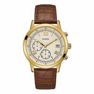 【送料無料】腕時計 #サミットクロノグラフguess w1000g3 men039;s summit chronograph wristwatch