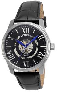 【送料無料】腕時計 オブジェメンズブラックローマアナログウォッチ