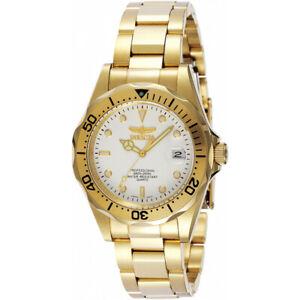 【送料無料】腕時計 プロダイバーメンズステンレススチールウォッチinvicta pro diver mens 8938 stainless steel watch