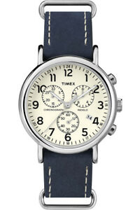 【送料無料】腕時計 ウィークエンダーtimex tw2p62100 weekender