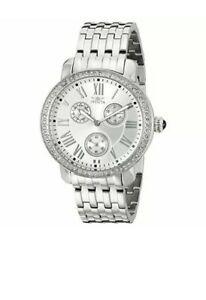 【送料無料】腕時計 ステンレススチールクロノグラフウォッチ260 invicta angel 21411 stainless steel chronograph watch