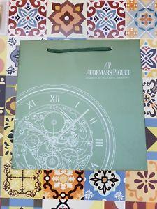 独創的 【送料無料 audemars】腕時計 audemars piguet shopper shopper bag bag, 仏壇仏具のふたきや:37257258 --- holger-marschall.info