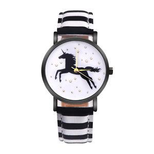 【送料無料】腕時計 ユニコーンウォッチボヘミアンゴシックmagical unicorn watch,boho,bohemian,goth,gothic,celestial,witch,wicca,wiccan