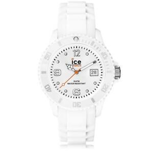 【送料無料】腕時計 オロロジオシリコンビアンコメートルorologio ice watch sili forever siweus09 medium 40mm silicone bianco 100mt