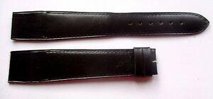 【送料無料】腕時計 ブレスレットマロンメーカカミーユbracelet pour montre a anses fixes t20 cuir marron glac marque camille fournet