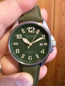 【送料無料】腕時計 orologio automatico burei