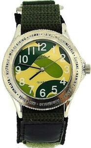 魅力的な 【送料無料 strap】腕時計 アーミーグリーンストラップウォッチjakob strauss strauss gents green around the world army green easy fasten strap watch jast04, AUTO WORLD:e8f4d28a --- holger-marschall.info
