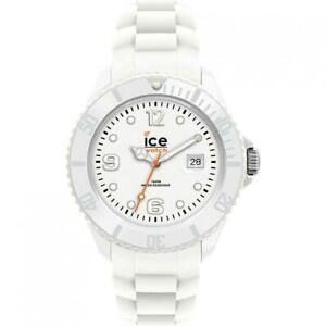 【送料無料】腕時計 オロロジオシリコンビアンコメートルorologio ice watch sili forever siwess09 small 35mm silicone bianco 100mt