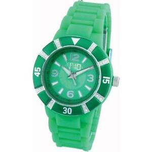 【送料無料】腕時計 モーダサッポシックヴェルデmoda orologio t10 sapodilla chic verde t10e008ve