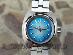 【送料無料】腕時計 ダサバビンテージコレクションウォッチorologio da polso saba 1961 automatico vintage watch donna uomo collection